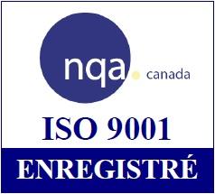 Certifie ISO-9001
